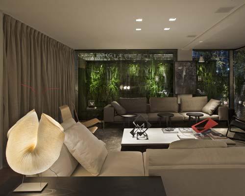 Como decorar ambientes grandes 5 otimas dicas for Ambientes casas modernas