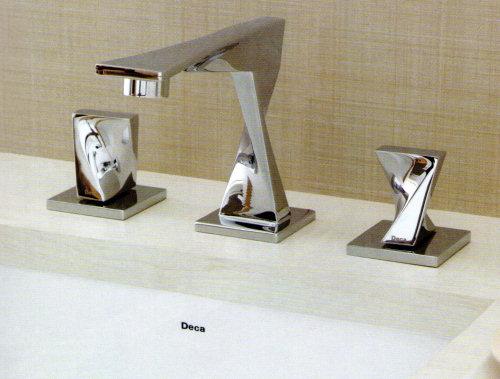 Torneiras para Pia de Banheiro Como Escolher-> Torneira Para Pia De Banheiro Automatica