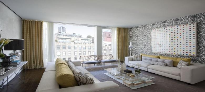 Decora o de apartamentos modernos dicas r pidas for Aptos modernos