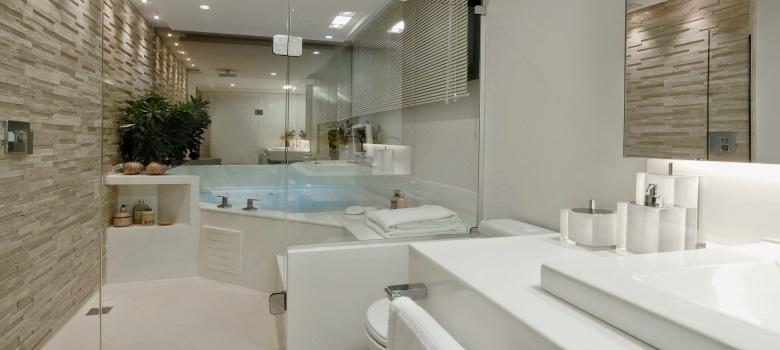 Dicas de Decoração de Banheiros Modernos -> Dicas Banheiro Moderno