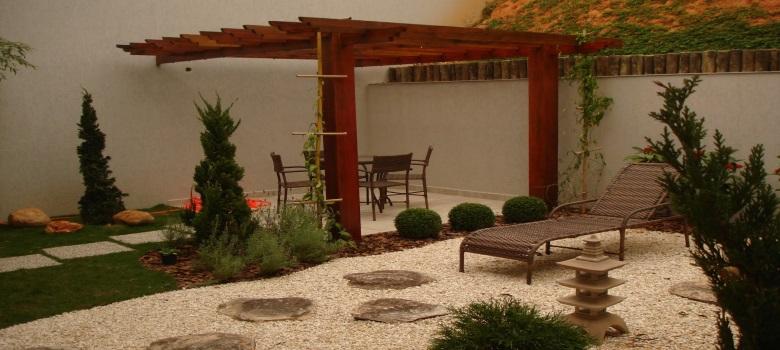 Ideias para fazer um jardim bonito jardins pequenos for Paisagismo e jardinagem