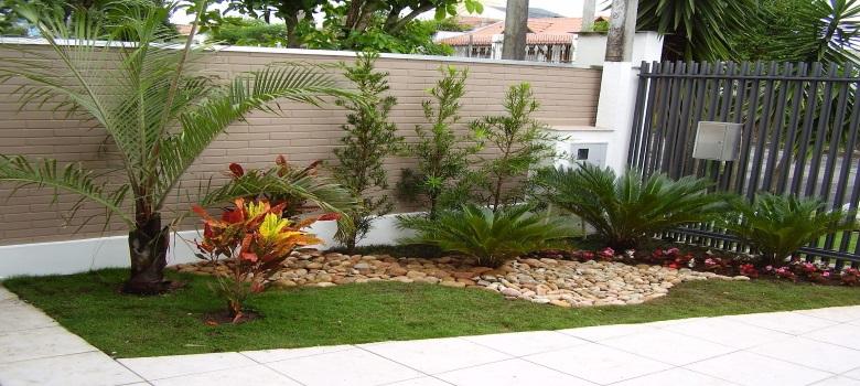 fazer do quintal um jardimComo Fazer um Jardim? – Caso Você Nà