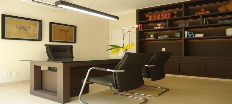 decoracao de interiores para escritorios : decoracao de interiores para escritorios:Decoração de Escritório de Advocacia – Como Fazer