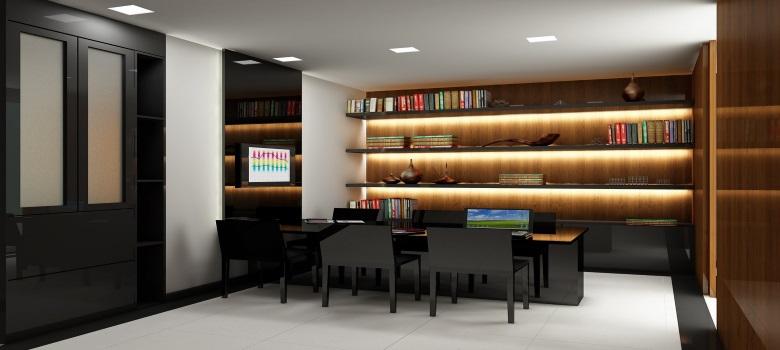 decoracao de interiores escritorio advocacia:Decoração de Escritório de Advocacia – Como Fazer