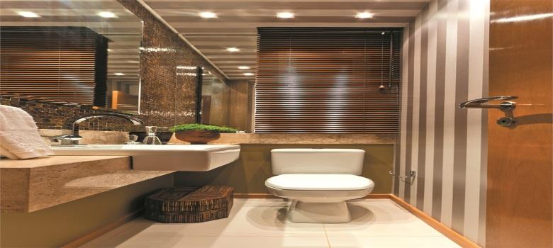 decoracao lavabo pequeno : decoracao lavabo pequeno:Dicas de Decoração de Lavabo Pequeno – Aprenda Já