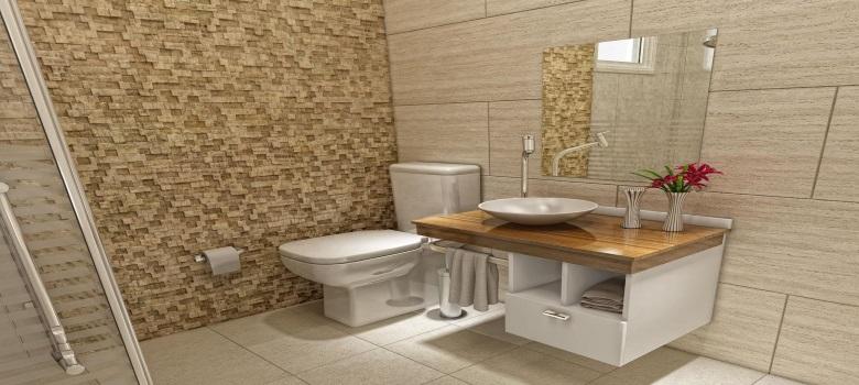 Lavabos bonitos e modernos ideias e dicas for Fotos lavabos