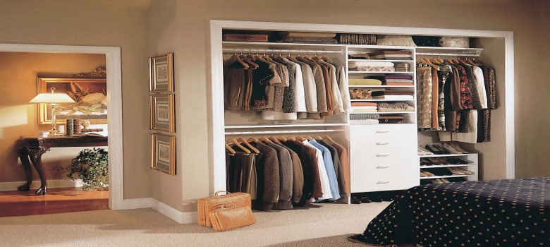 Como usar closets pequenos e modernos imperdivel for Walking closet modernos pequenos