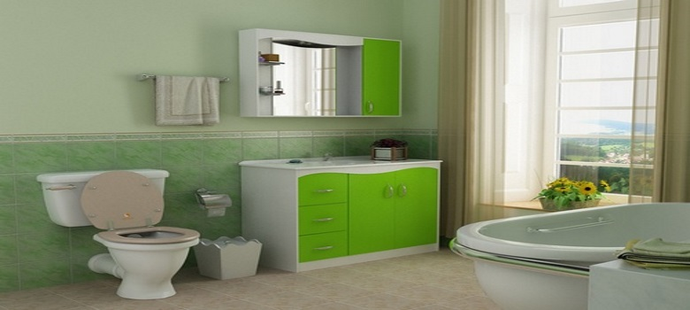 Decoraç u00e3o de Banheiros Simples e Bonitos 3 Segredos -> Decoração De Banheiro Simples E Barato