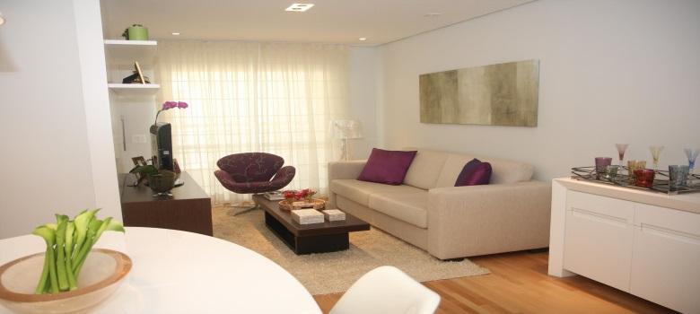 Decoraç u00e3o de Sala de Estar Bonita e Simples Como Fazer -> Decoração De Sala De Estar Pequena Simples E Barata