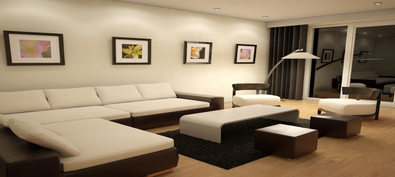 kit decoracao sala de estar