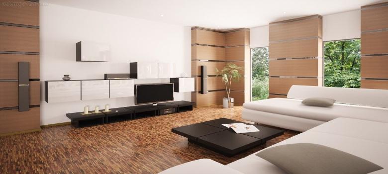 de sala simples e bonitaComo Fazer uma Decoração Simples e Barata