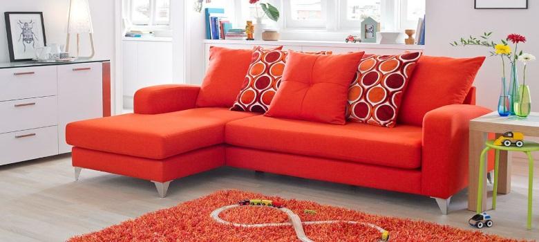 Dicas de decora o com sof s pequenos decore j - Sofas de dos plazas pequenos ...