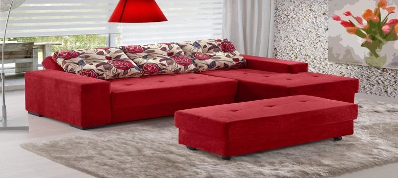 Dicas de decora o com sof s pequenos luiza burkinski for Sofas cheslong pequenos