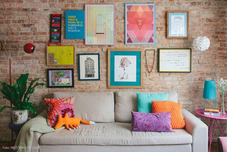 Dicas de decoração para salas pequenas1