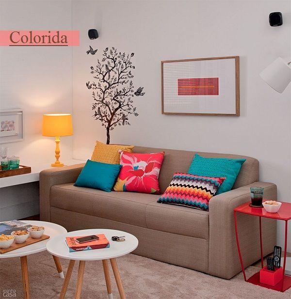 decoracao de sala dois ambientes pequena:Dicas-de-decoração-para-salas-pequenas2.jpg