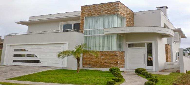 Fachadas de casas pequenas como decorar - Ver fachadas de casas modernas ...
