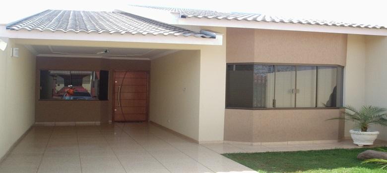 Fachadas de casas pequenas como decorar - Fachadas de casas pequenas modernas ...