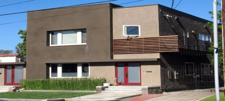 Fachadas de casas pequenas como decorar for Fachadas de casas e interiores