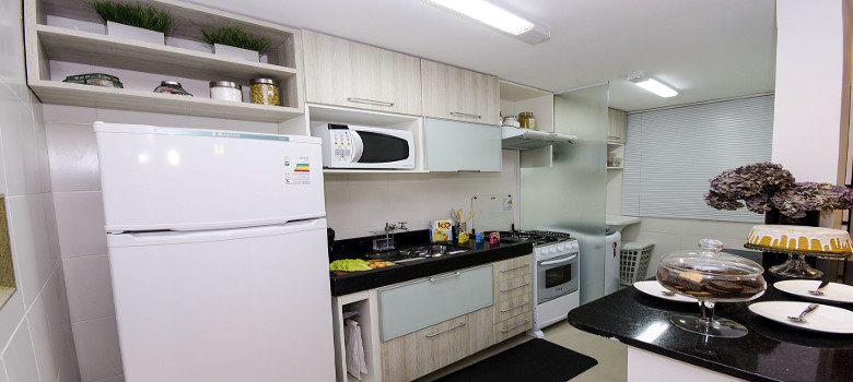 Porque Amamos Decoração de Cozinha Simples e Barata # Cozinha Simples De Pobre