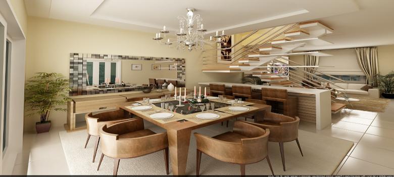 Decoracao Sala De Jantar Tapete ~  como decorar com tapetes para sala de jantar e transforme sua casa