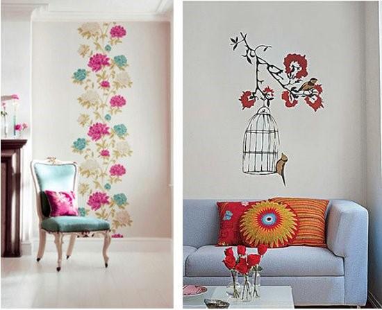decoracao de interiores simples e barata:Dicas de decoração de casas simples e baratas