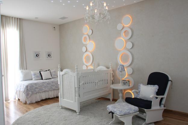 Decoração de quartos de bebê masculino, Dicas e Ideias