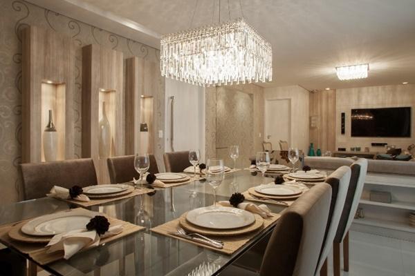 Sala De Jantar Modocasa Verona ~ Lustre pendente para sala de jantar РDicas de instala̤̣o
