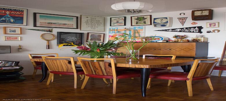 Incríveis Dicas De Decoração Vintage Para Apartamento