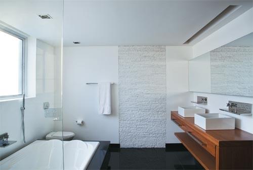Modelos de armário para banheiro  bonito e funcional -> Armario De Banheiro Funcional