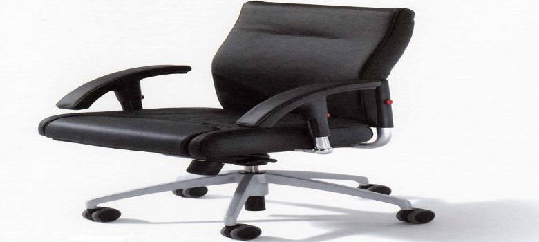 Tudo Sobre Cadeiras De Escritório Bonitas E Confortáveis