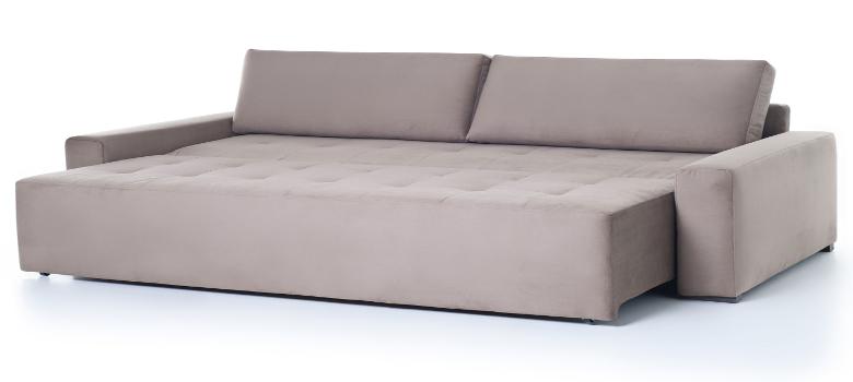 Tudo sobre sof cama na decora o 1 for Sofa cama 1 persona