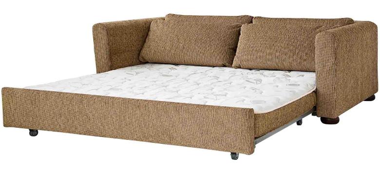 Tudo sobre sof cama na decora o for Como abrir un sofa cama