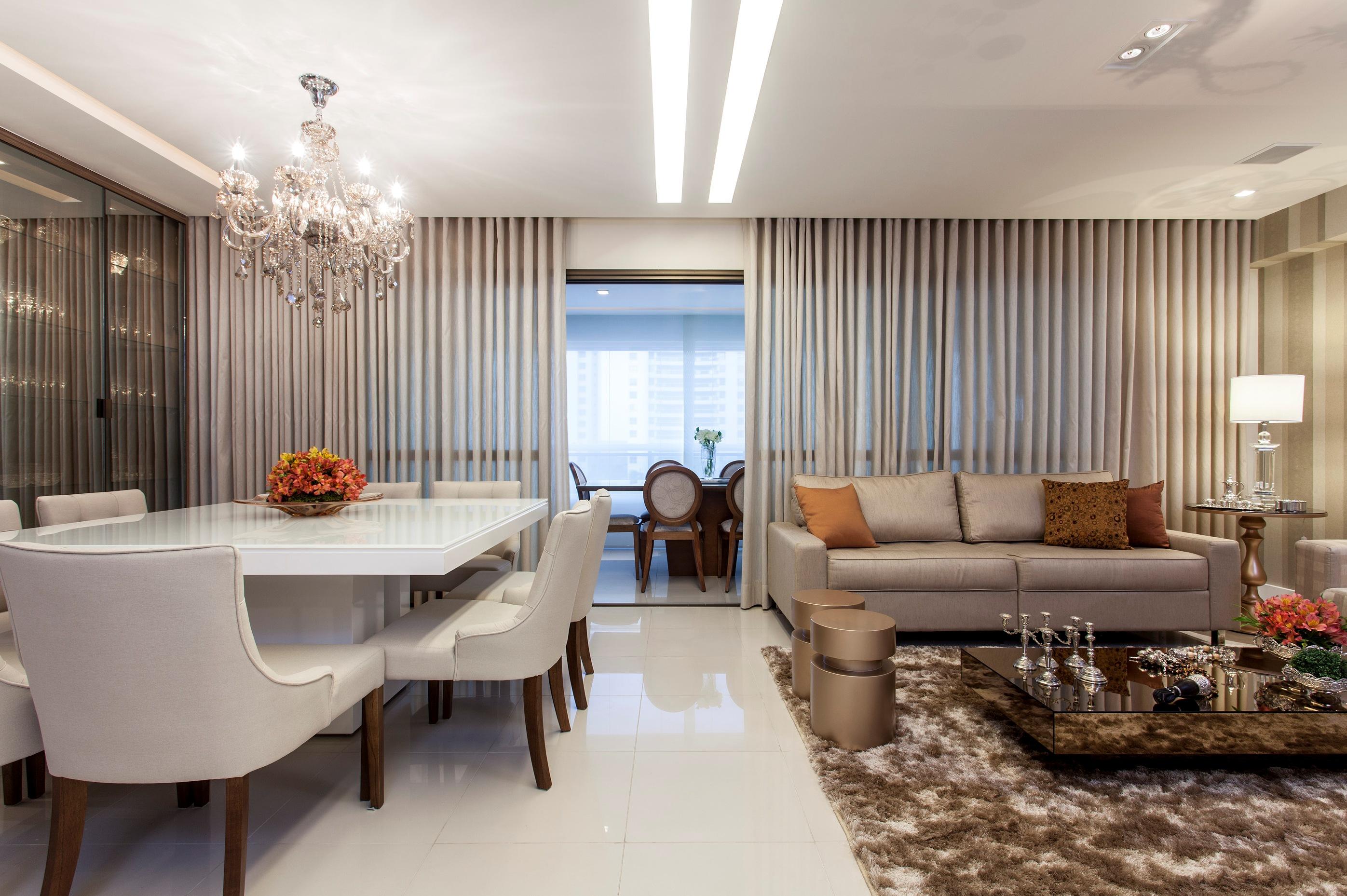 Artigos para decora o de interiores for Ambientes modernos interiores