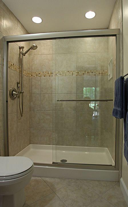 Banheiro Pequeno Decorado  Guia Completo de Decoração -> Banheiro Pequeno Porta De Correr
