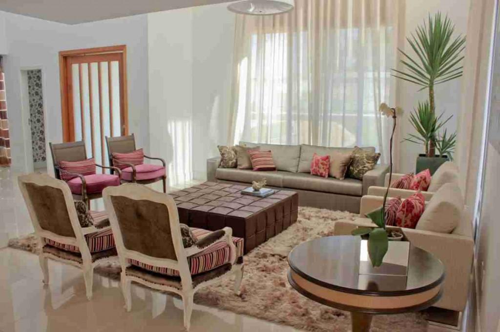 3 dicas simples para decorar a casa como um arquiteto - Decorar casa pequena ...