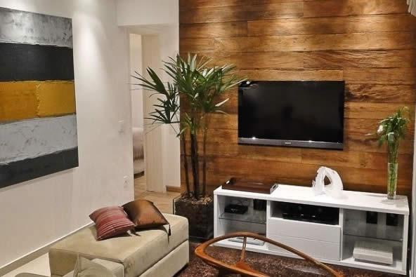 Decorar Uma Sala Pequena E Simples ~ decoracao de sala simples e bonitaComo Decorar de maneira simples a