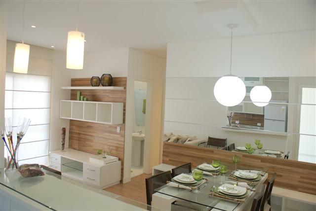 Como decorar uma casa pequena como um arquiteto - Decorar casa pequena ...