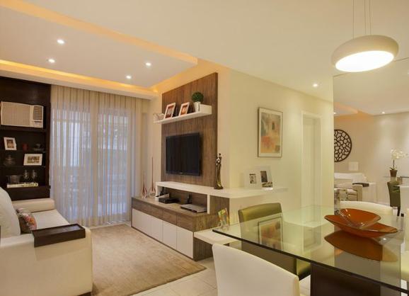 Como decorar uma casa pequena como um arquiteto for De decorar casas