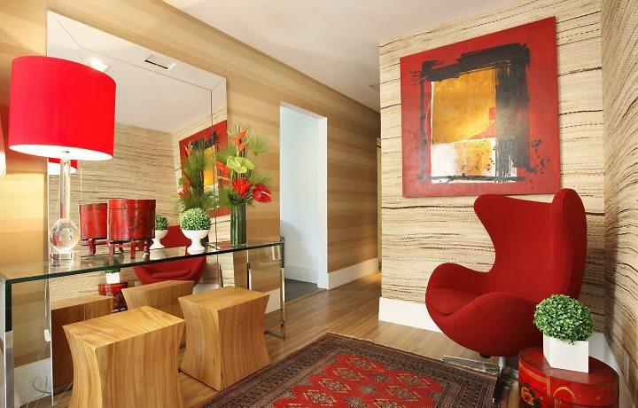 Como decorar uma casa pequena como um arquiteto for Mobiliario para casas pequenas