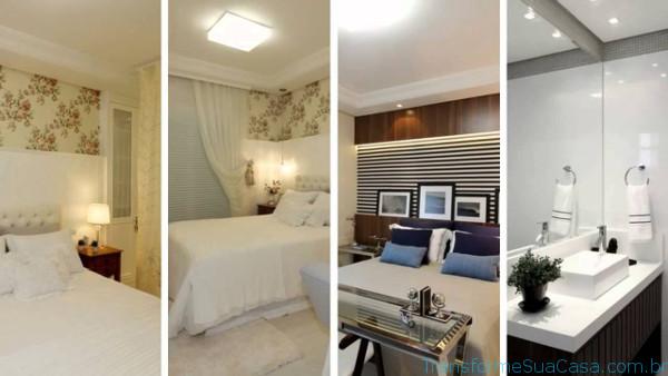 Apartamento de luxo como decorar - Como decorar un apartamento ...