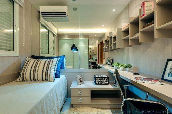 Apartamento grande – Como decorar 6 dicas de decoração como decorar como organizar