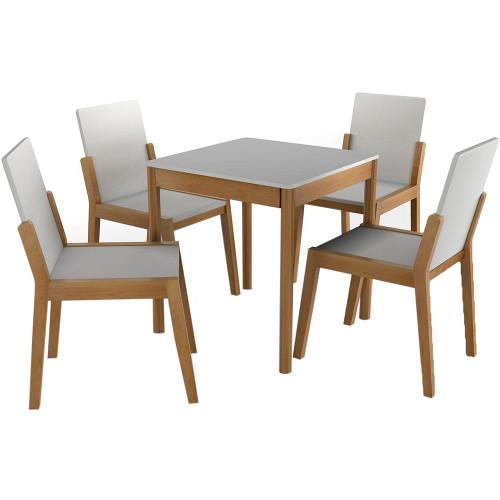 Cadeiras para cozinha – Como escolher, modelos, cores (2) dicas de decoração fotos