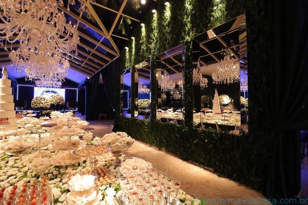 Casamento de luxo – Como decorar 2 dicas de decoração como decorar como organizar