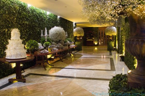 Casamento de luxo – Como decorar 6 dicas de decoração como decorar como organizar