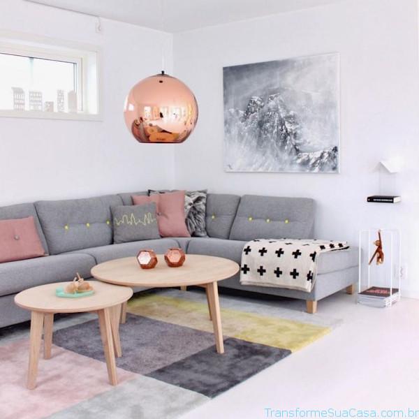 Decoração com piso branco – Como fazer 12 dicas de decoração como decorar como organizar