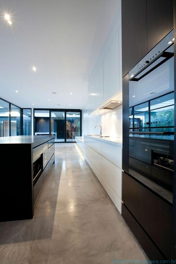 Decoração com piso branco – Como fazer 5 dicas de decoração como decorar como organizar
