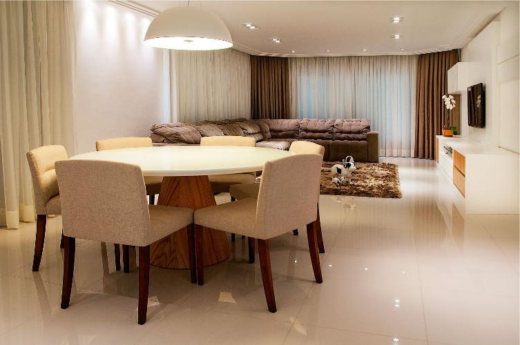 Dicas de decora o de salas como fazer bonitas baratas for Arreglo de sala de casa