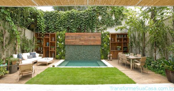 Jardinagem e paisagismo – Dicas de profissional 7 dicas de decoração como decorar como organizar