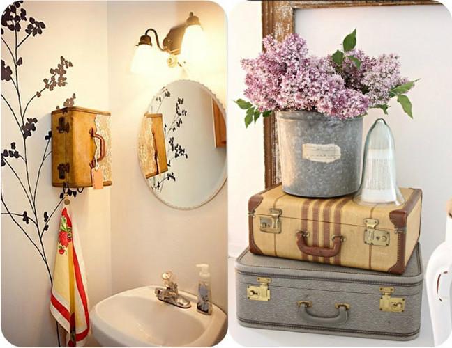 Objetos de decora o para casas como escolher fotos dicas - Objetos decorativos para salon ...