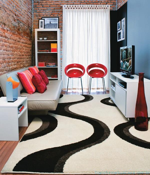 Sala de estar como decorar - Decorar salita de estar pequena ...